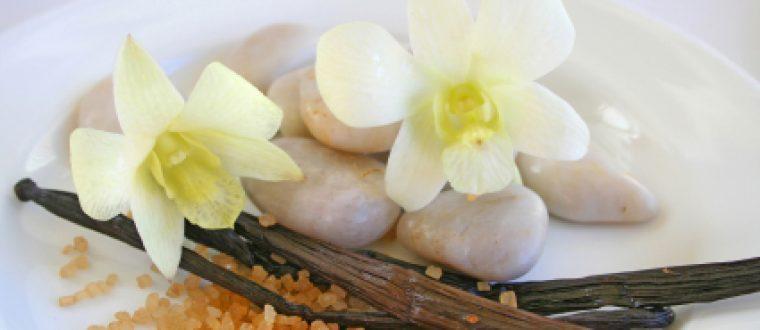 Un ingrédient naturel de choc chez Secret Mask:  la vanille