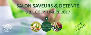 Salon VEGAN Saveur Detente